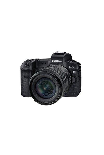 Canon EOS R + RF 24-105mm f/4-7.1 IS STM Fotoğraf Makinesi (Canon Eurasia Garantili)