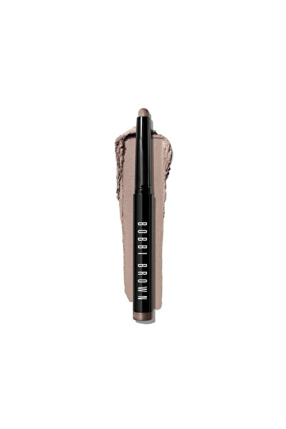 BOBBI BROWN Kremsi Stick Göz Farı - Long-Wear Cream Shwdow Stick Stone 716170167398
