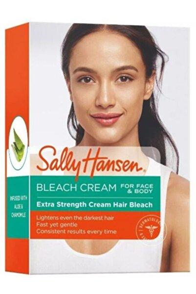 Sally Hansen Extra Strength Creme Hair Bleach Tüy Sarartıcı