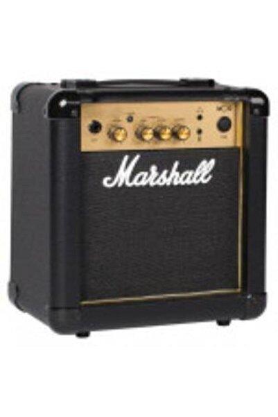 Marshall Mg10g 10w Elektro Gitar Amfisi / Jak Kablo