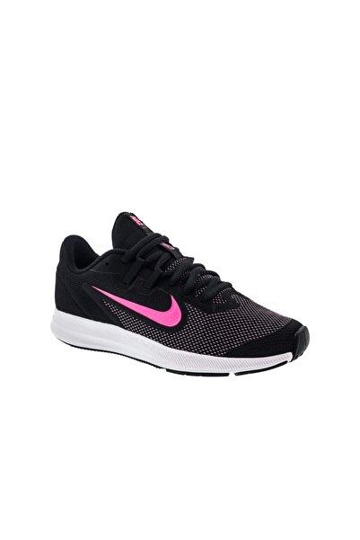 Nike Kids Nike Downshifter 9 Siyah Koşu Ayakkabısı (ar4135-003)