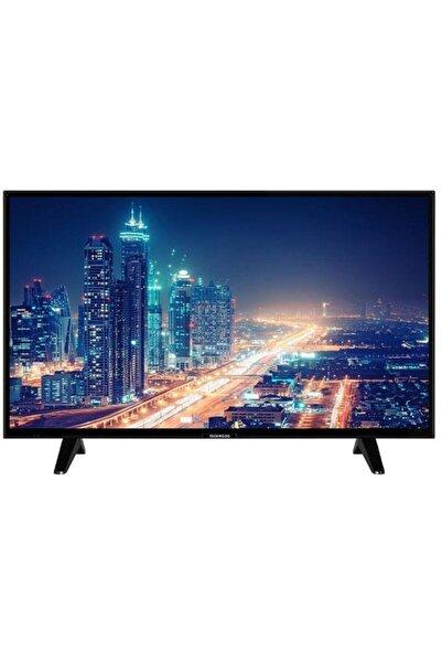 Techwood 39H802 39'' 99 Ekran Uydu Alıcılı HD Ready LED TV