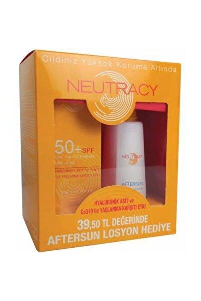 Neutracy Kuru Ciltler Için Spf 50+ 70 ml + After Sun 150 ml Güneş Kremi