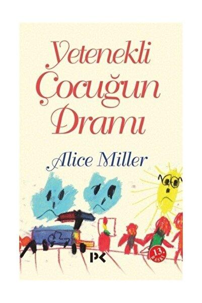 Profil Kitap Yetenekli Çocuğun Dramı - Alice Miller