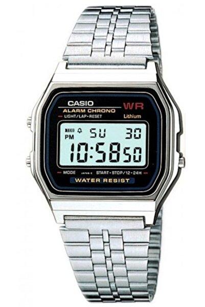 Casio Retro Unisex Kol Saati A159WA-N1DF