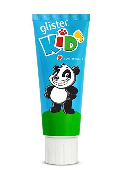 Amway Glister Kids Çilek Aromalı Diş Macunu 65ml