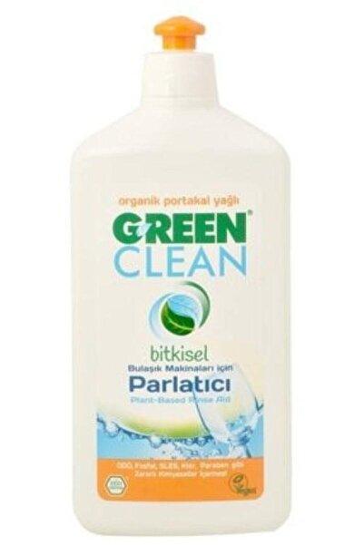 Green Clean Organik Portakal Yağlı Bulaşık Makinesi Parlatıcı 500 ml