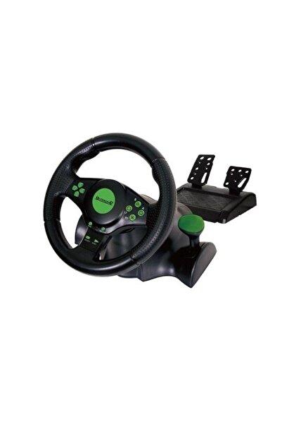 Kontorland XB-3602 Xbox 360 Pedallı Titreşimli Direksiyon