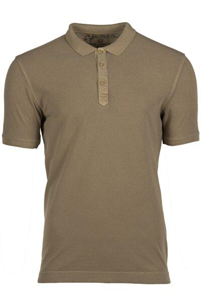 Arma Erkek Basic Polo Yaka Regular Fit T-shirt