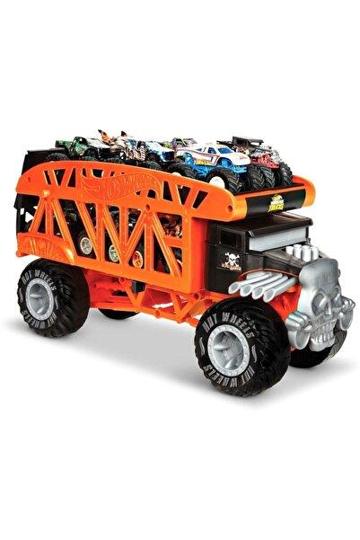 HOT WHEELS Monster Trucks Taşıyıcı Kamyon