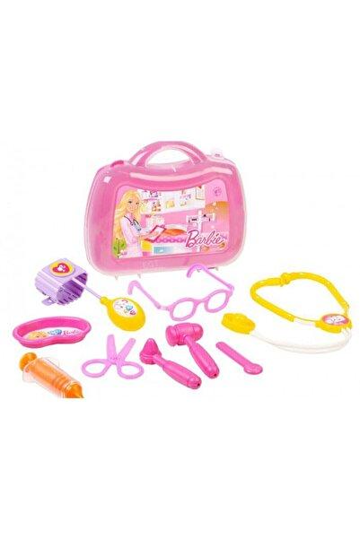 Dede Oyuncak 01833 Doktor Seti Barbie Çantalı Eğitici 25 Cm
