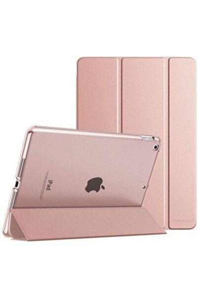 TEKNETSTORE Apple Ipad 8. Nesil 2020 10.2 İnç Tablet Flip Smart Standlı Akıllı Kılıf