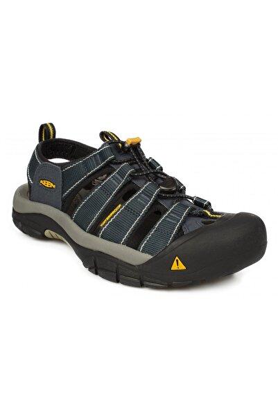 Keen Erkek Gri  Newport H2 Outdoor Sandalet  1001938