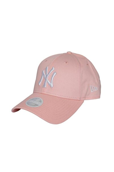 NEW ERA - League Essential Neyyan Pembe Şapka