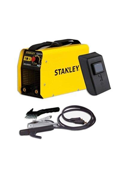 Stanley Mma Wd160ıc1 Inverter Kaynak Makinası 160a