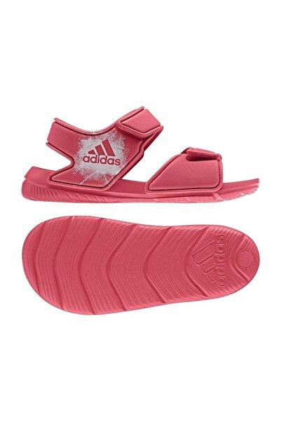 adidas ALTASWIM C Pembe Kız Çocuk Sandalet 100662673