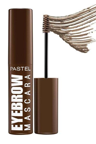 Pastel Eyebrow Mascara 4,2 Ml - - 0001 - 23 - Std