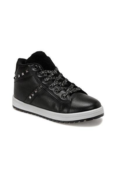 SEVENTEEN PELLI.F Siyah Kız Çocuk Sneaker Ayakkabı 100439898