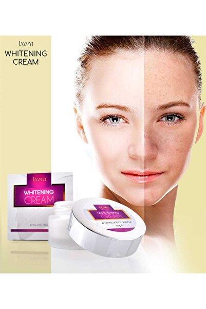 Ixora Yüz Beyazlatıcı Krem Whitening Cream