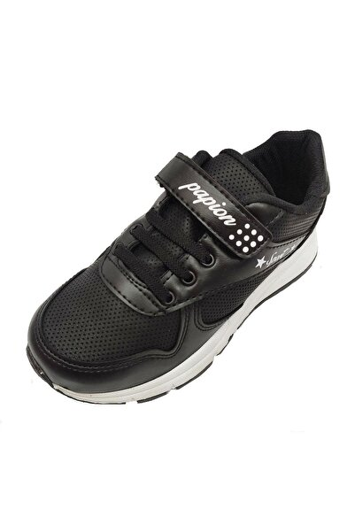 Papion Unisex Çocuk Sneakers Fashion Filet Spor Ayakkabı 105