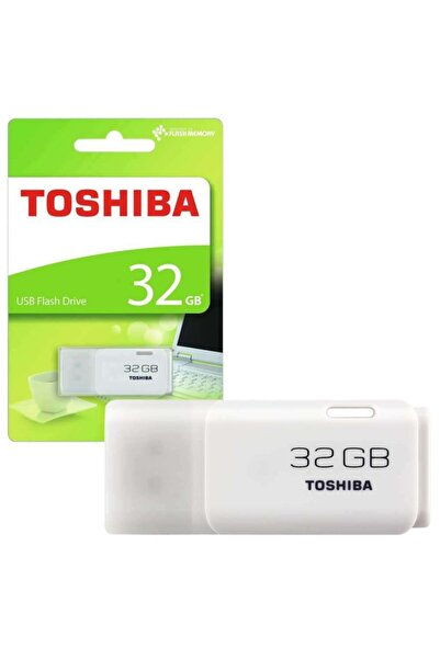Toshiba Toshıba Usb Flash Drive U202 32gb