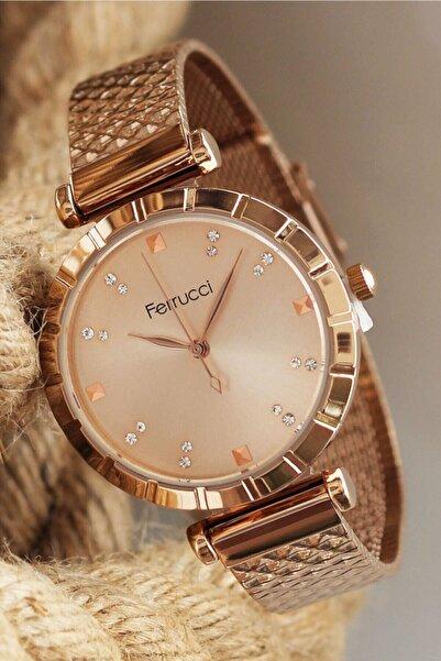 Ferrucci Kadın Kol Saati Fc 2101403 04