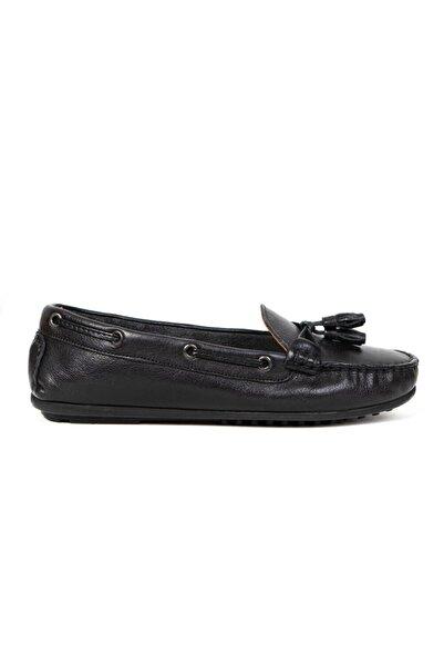 Greyder Kadın Siyah Casual Ayakkabı