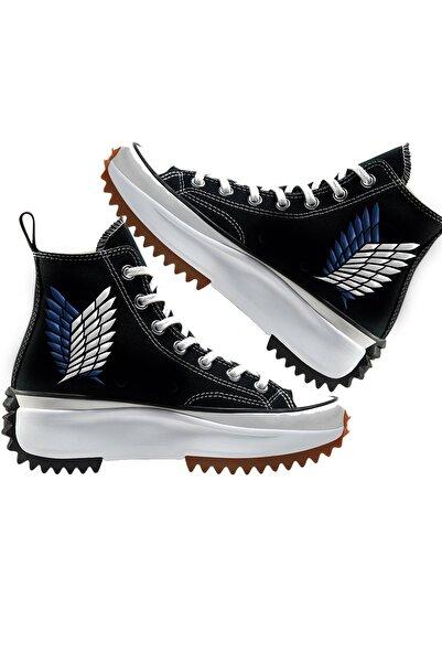 Art's Unisex Canvas Sneaker Ayakkabı