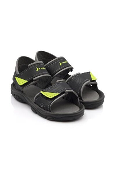 Rider Rs2 Iıı 81693 Baby Siyah Çocuk Sandalet