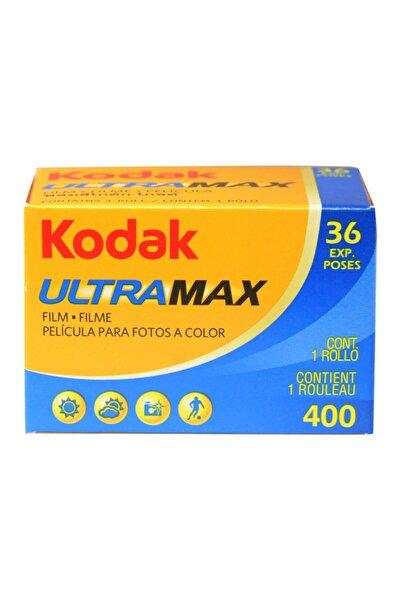 Kodak Ultramax 400 Asa 135/36