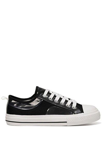 İnci OCENI 1FX Siyah Kadın Sneaker Ayakkabı 101029692