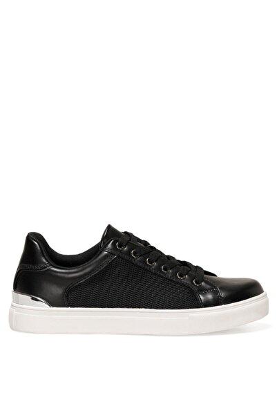 İnci LITO 1FX Siyah Kadın Sneaker Ayakkabı 101027992
