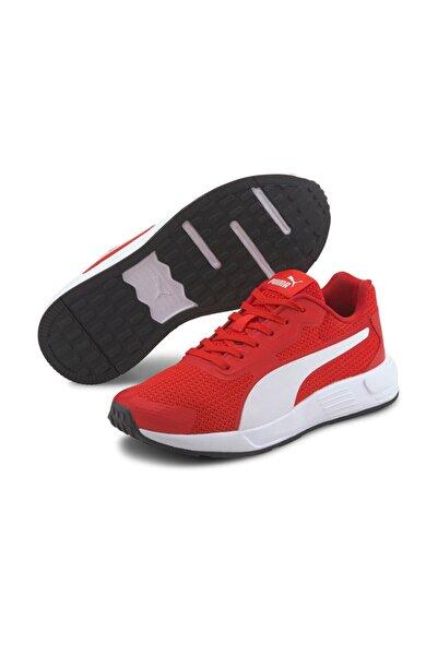 Puma Taper Kırmızı Kadın Koşu Ayakkabısı