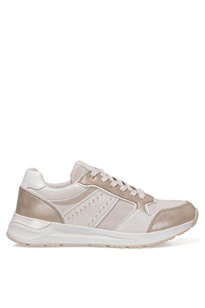 İnci PELIA 1FX Altın Kadın Sneaker Ayakkabı 101029433