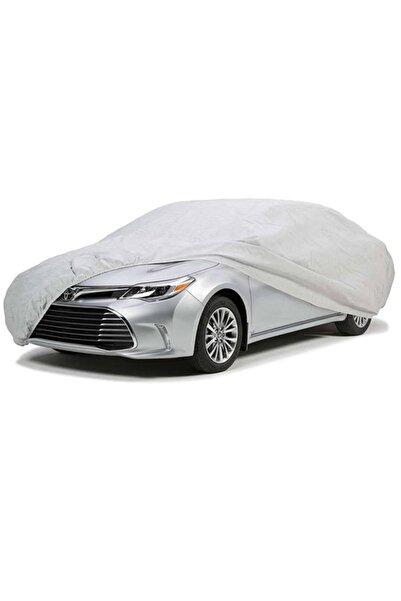 AutoEN Araca Özel Oto Branda Araç Brandası Araba Branda 4 Mevsim Kullanım