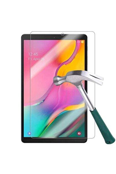 """Samsung Galaxy Tab A 8"""" T290 Uyumlu  Ekran Koruyucu Hd Kırılmaz Cam Film Screensaver"""