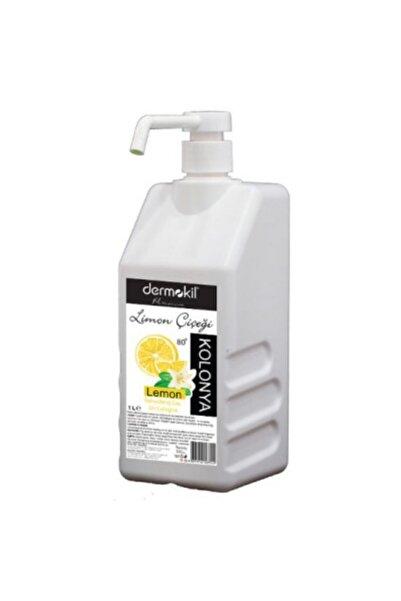 Dermokil 1lt Limon Kolonyası Sprey