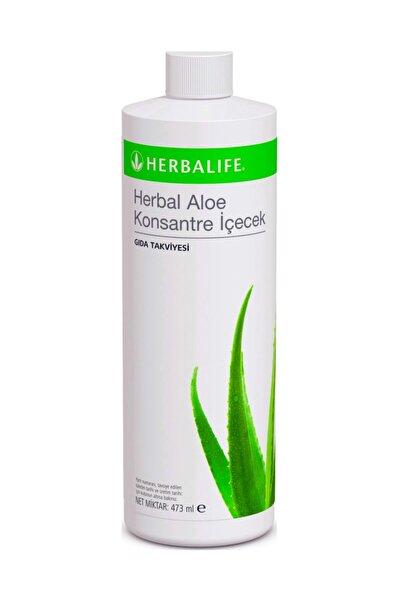 Herbalife Aloe Vera Konsantre Içecek