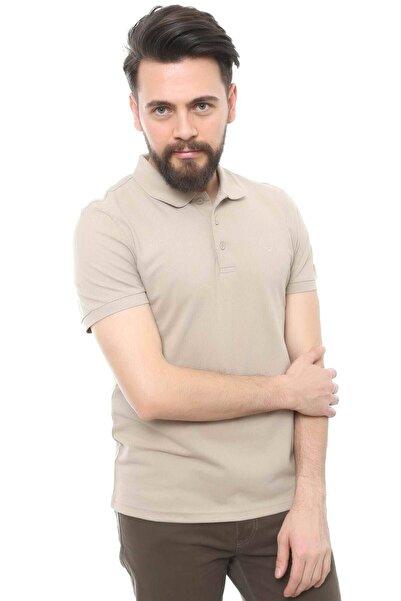 Cazador Erkek Safari Polo Yaka T-shirt 4613