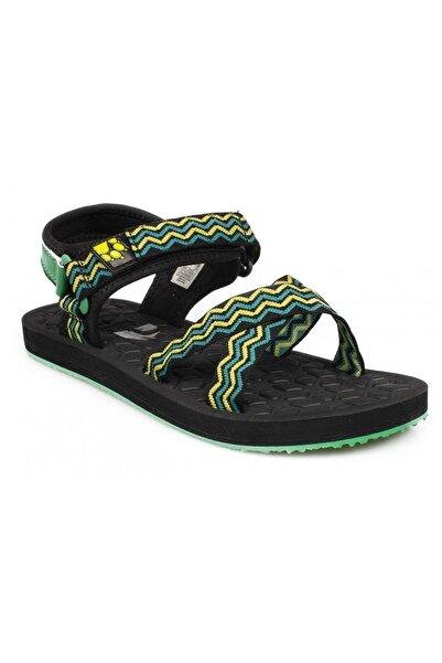 Jack Wolfskin Kadın Siyah Z Zulu Sandalet4039891