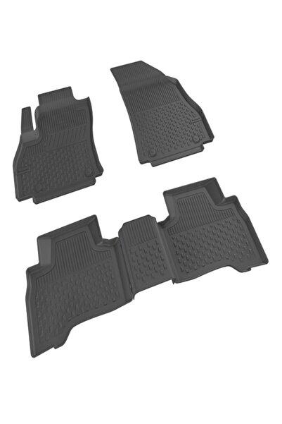 Sahler Volkswagen Troc 4,5d Havuzlu Paspas, T Roc Paspas 2019- Demir Group