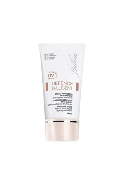BioNike Defence B Lucent Anti Dark Spots Protective Cream Spf 50 40 Ml