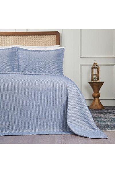 Nuvomon Azura Tek Kişilik Yatak Örtüsü Takımı