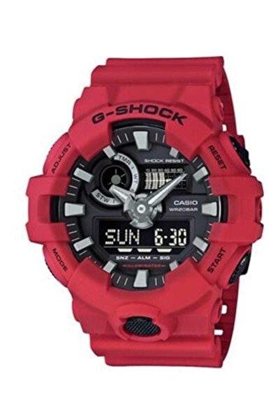 Casio G-shock Ga-700-4adr Erkek Kol Saati