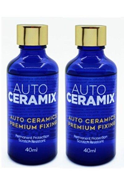 Autofix Auto Ceramix Seramik Kaplama 2 ' Li