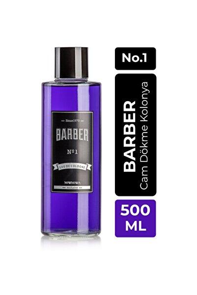 Barber No 1 Cologne 500 ml