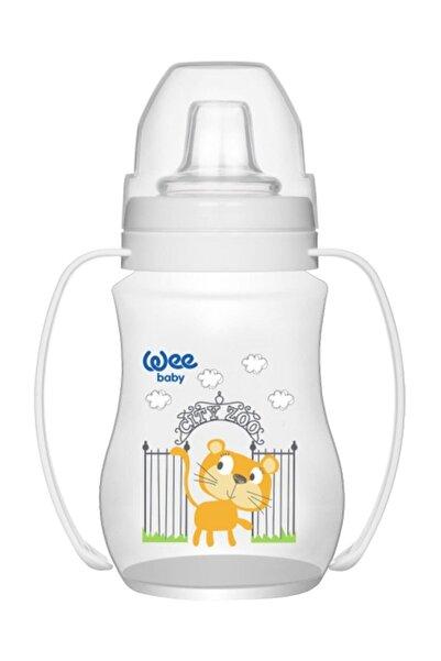 Wee Baby Akıtmaz Kulplu Pp Antikolik Bardak 250 Ml 754