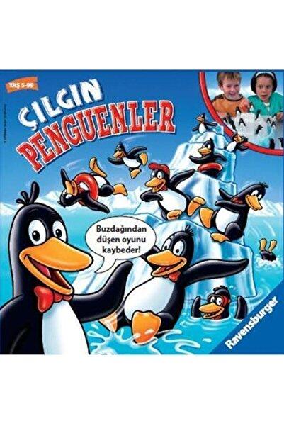 RAVENSBURGER Çılgın Penguenler - 221486