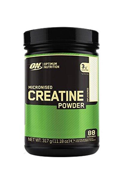 Optimum Nutrition Micronized Creatine Powder 317 g 5060245605397
