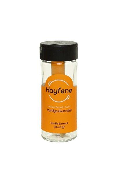 Hayfene Vanilya Ekstraktı (Özütü) 20 ml